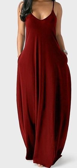 löysä mekko